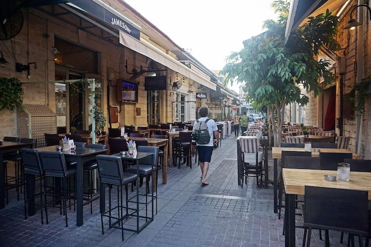 Limassol Cyprus tips