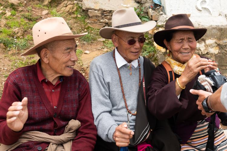 Litang-tibet-zonder-permit