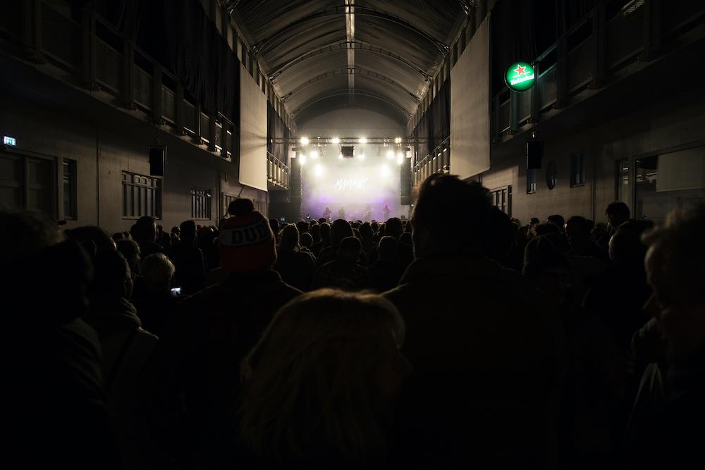 Live from reykjavik festival