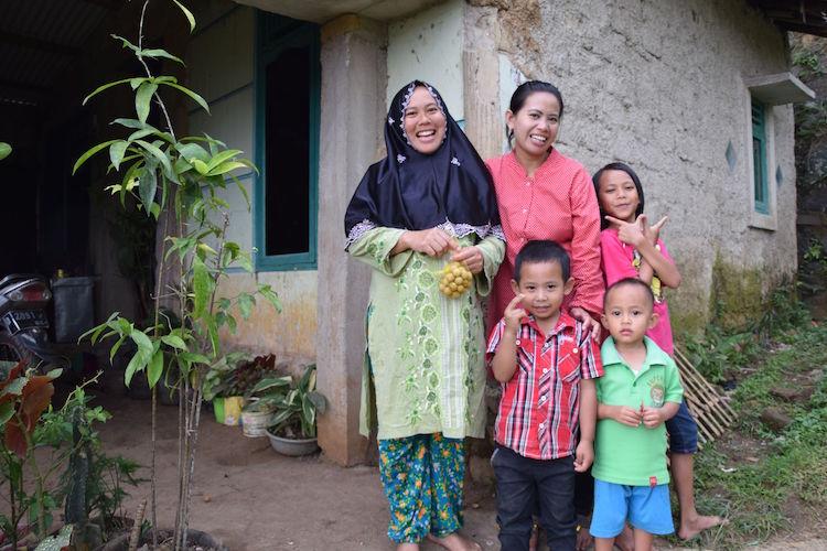 Locals Punclut Indonesie Bandung