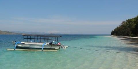 Lombok vakantie tips