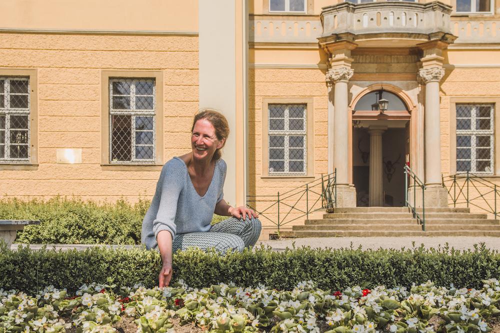 Lomnica Elisabeth Neder-Silezie Polen