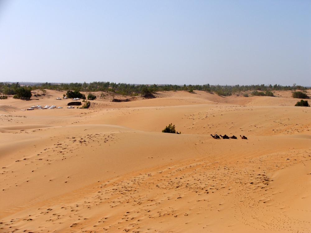 Lompoul, Senegal