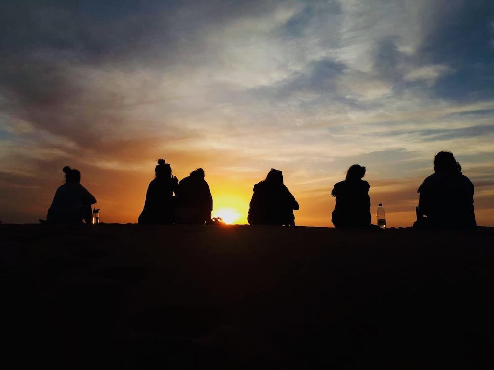 Lompoul desert vakantie senegal woestijn