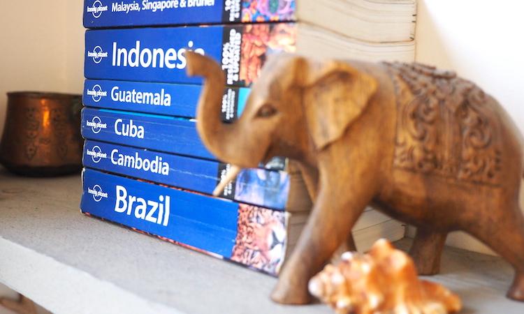 Lonely Planet Cadeau geven