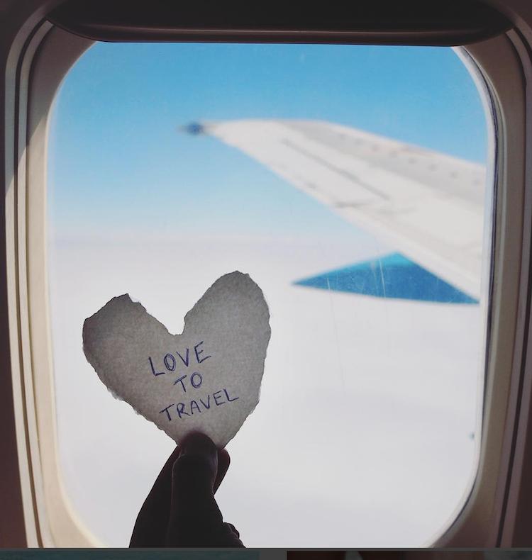 Love to travel Bahamas