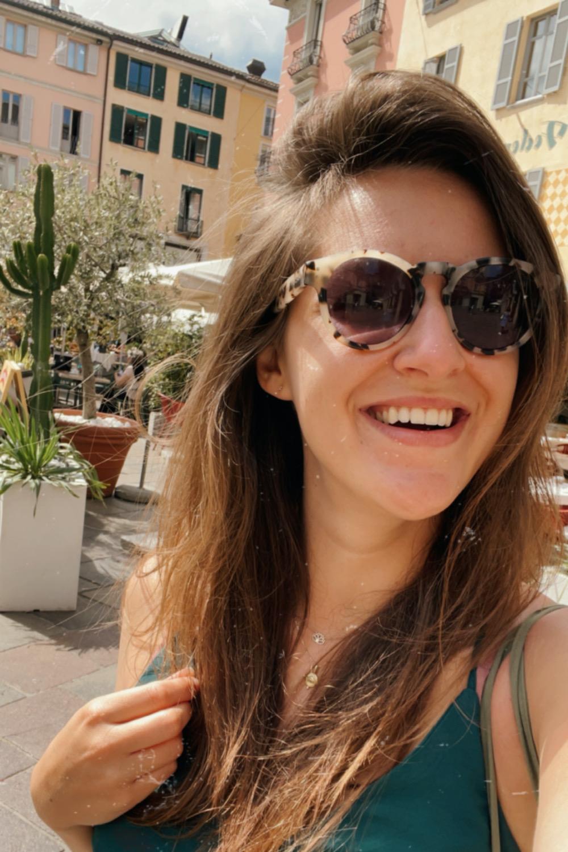 Lugano in zwitserland tips met de trein op vakantie