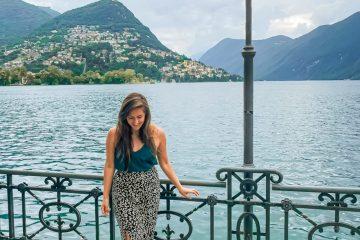 Lugano zwitserland