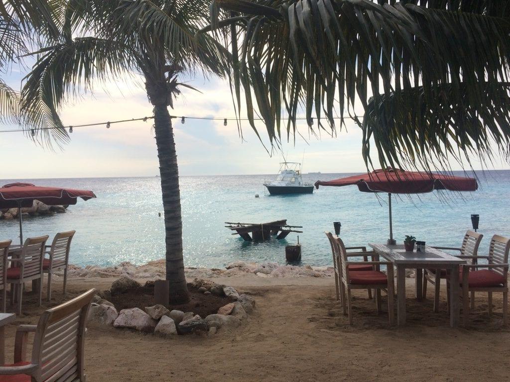 Lunch Curacao karakter 2