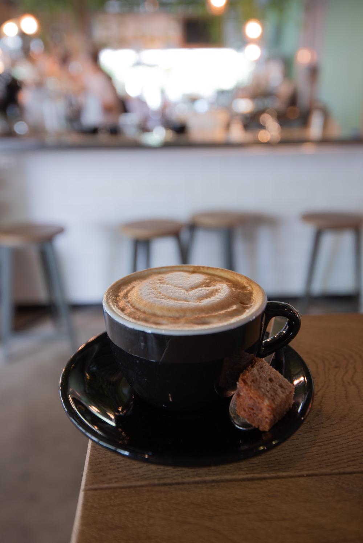 Lunchen Eindhoven CoffeeLab