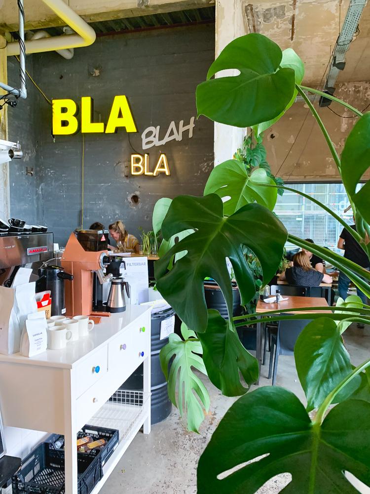 Lunchen Eindhoven onder de leidingstraat