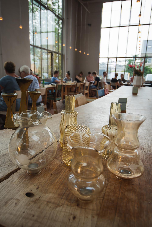Lunchen in Eindhoven Piet Hein Eek_