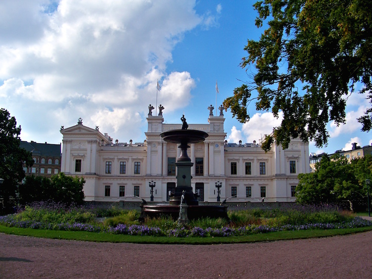 Lund_Universiteit