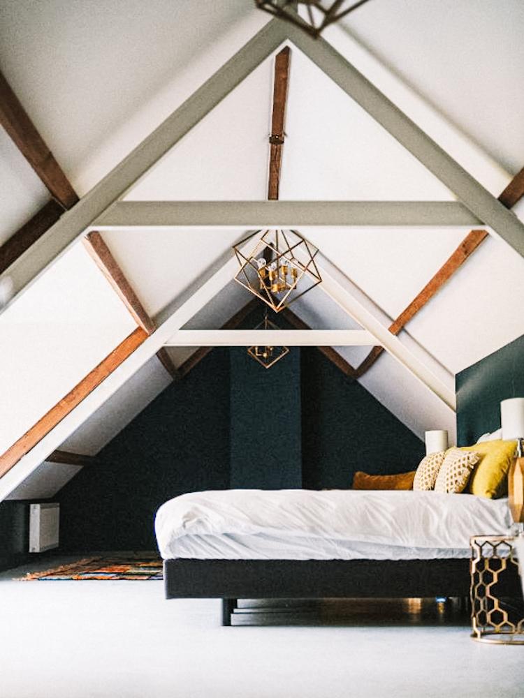 Luxe Villa Annex Retreat Maasduinen limburg overnachten