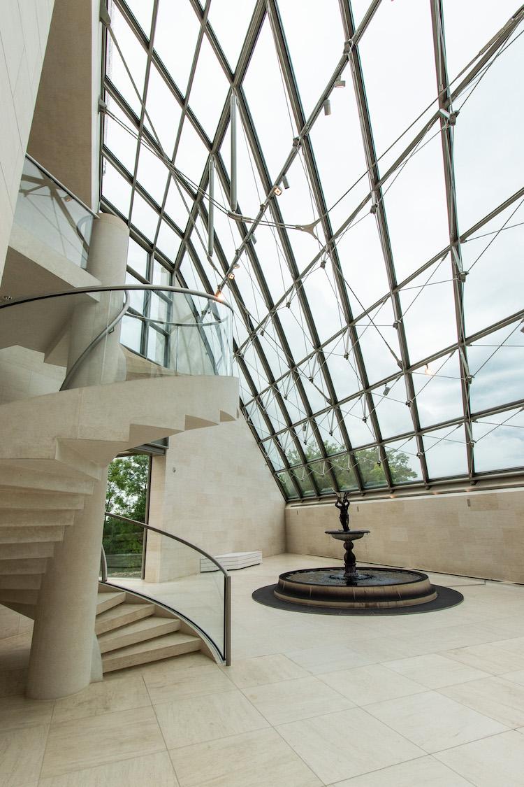 Luxemburg Stad MUDAM museum-3