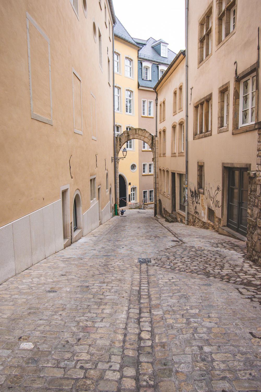 Luxemburg Stad tips