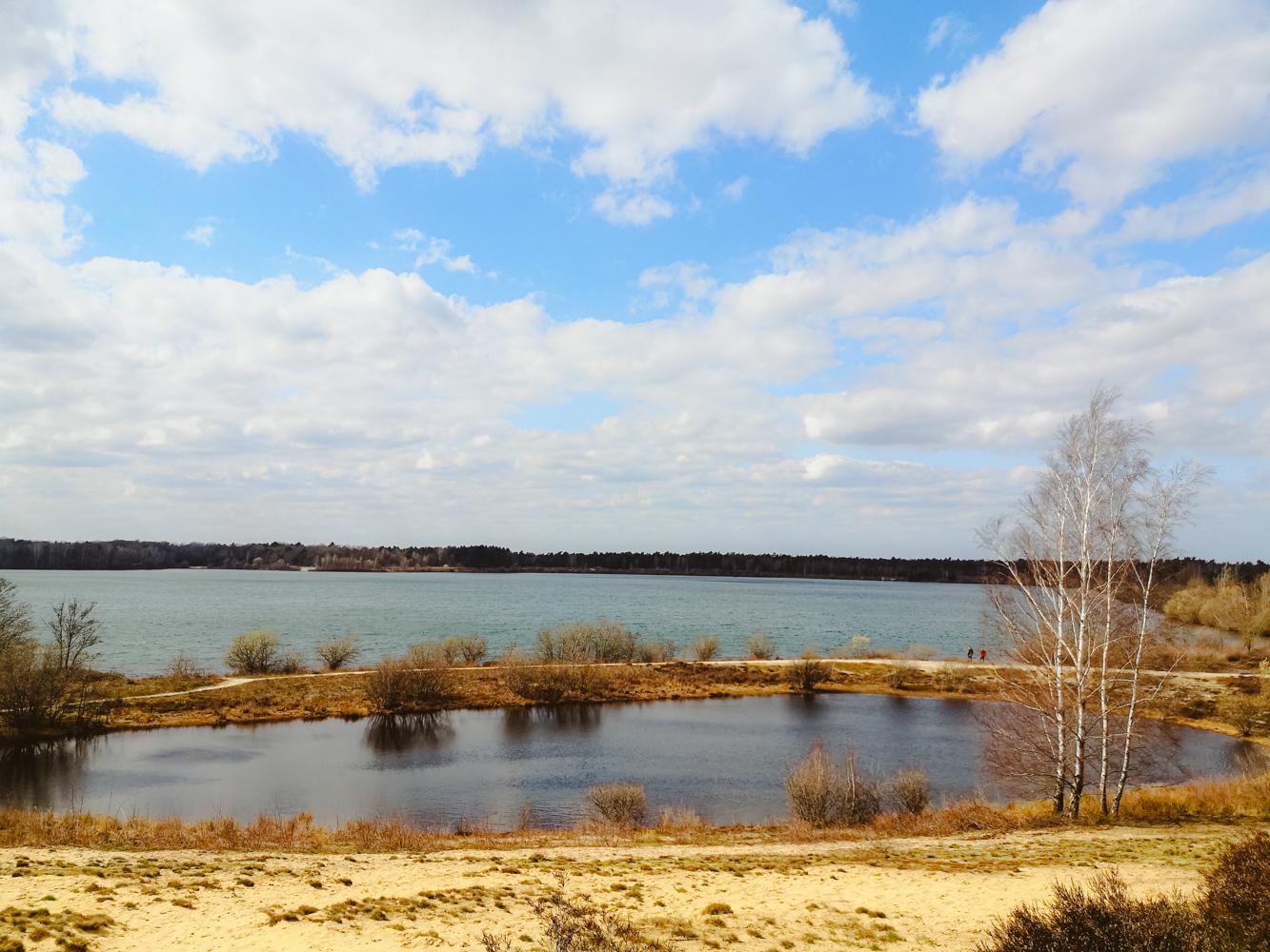 Maasduinen Limburg