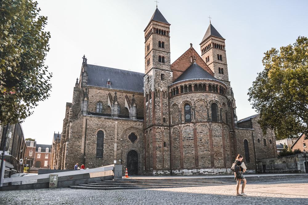 Maastricht Stedentrip Nederland