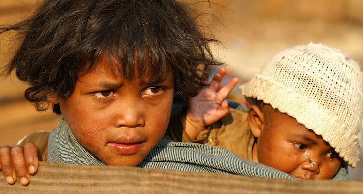 Wat te doen in Madagascar kindjes