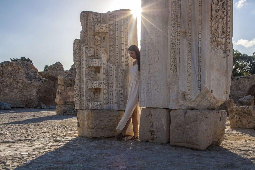 Magisch betoverend tunesie vakantie