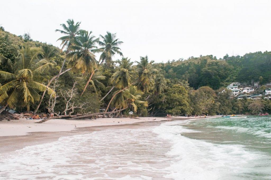 Mahe vakantie mooiste stranden Seychellen
