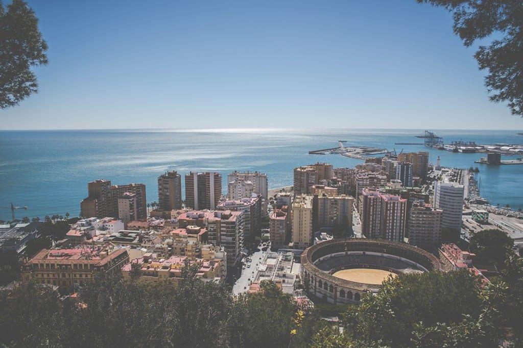 Malaga weekend