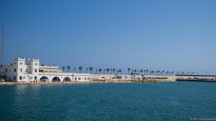 Malaga wat te doen boottochtje