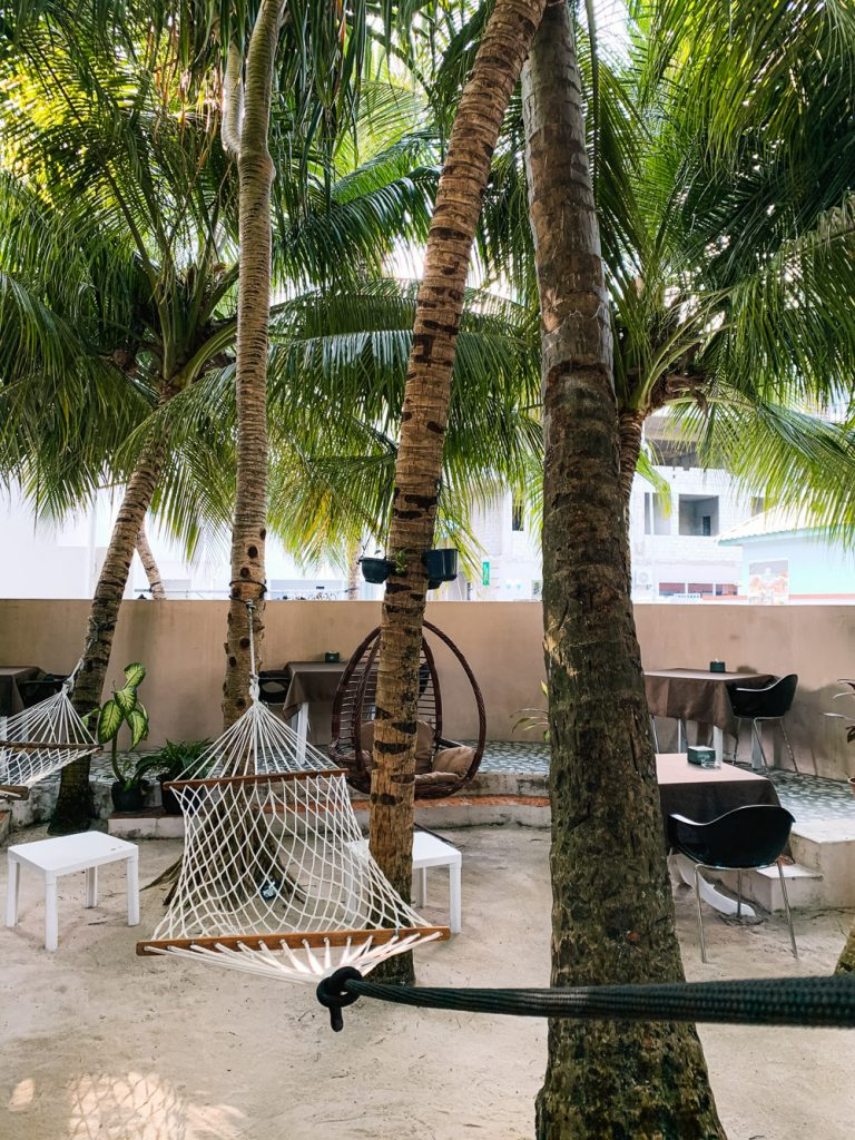 Malediven hotels