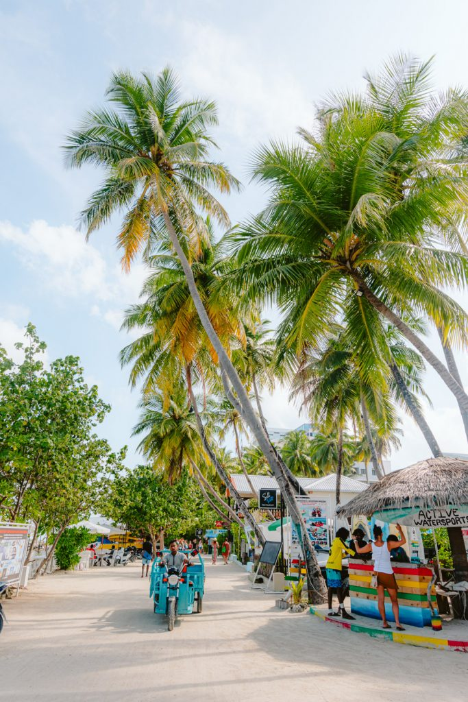 Malediven maafushi tips