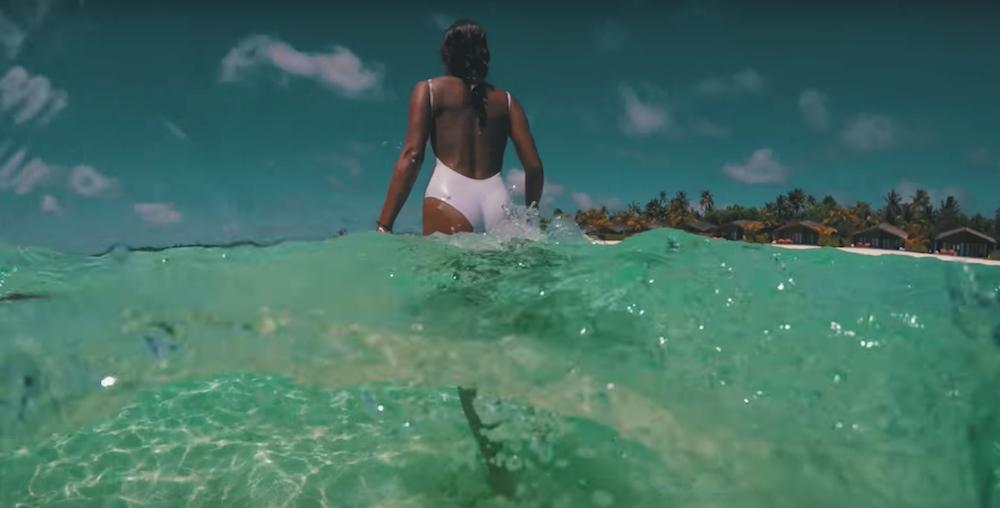 Malediven video chris
