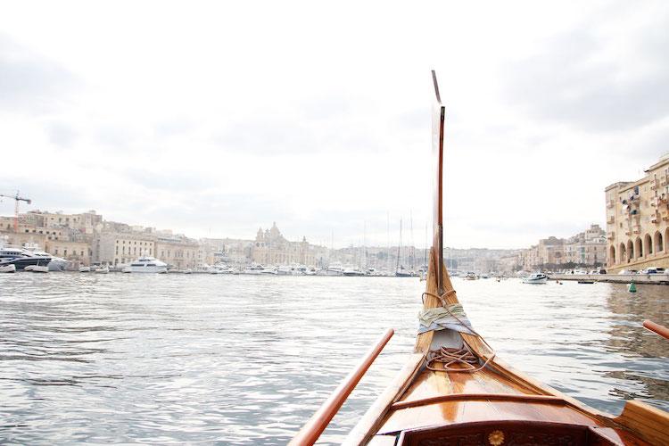 Malta mooiste plekken Boottochtje-naar-Three-Cities