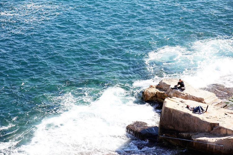 Malta mooiste plekken Valletta