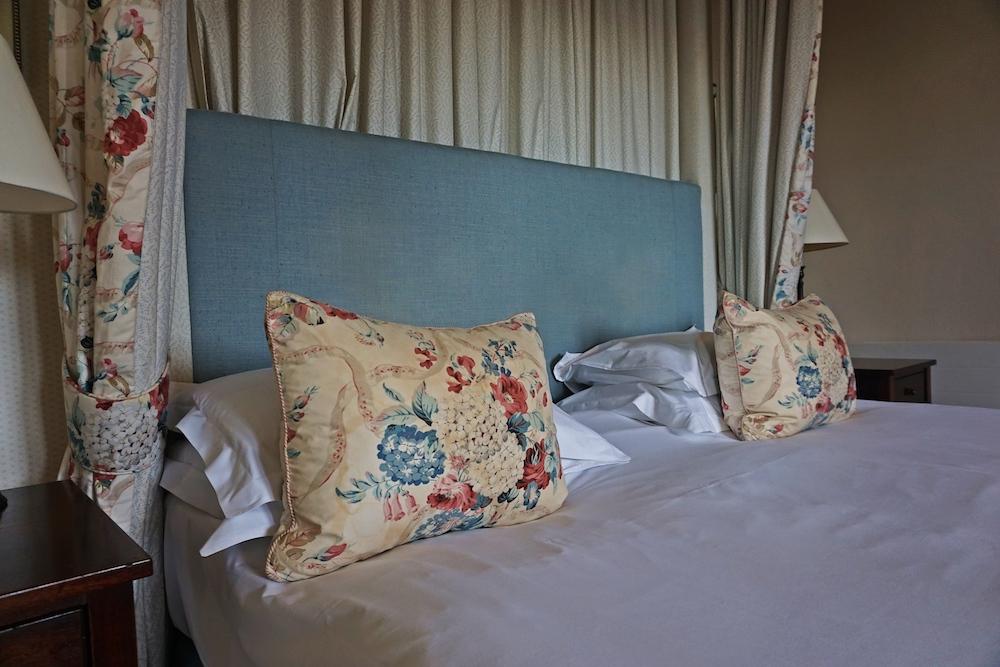 Malton Talbot hotel Yorkshire