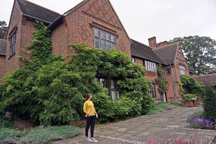 Malton York Goddards House