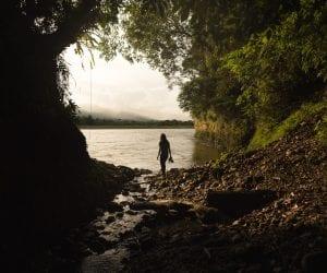Manu Jungle Peru tocht