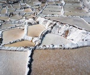 Maras in Peru