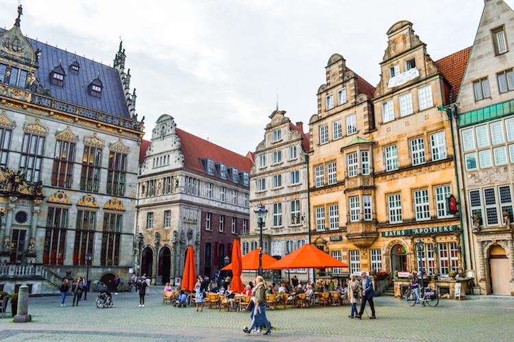 Marktplatz tips bremen