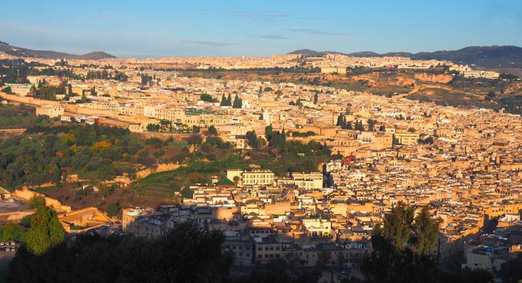 Marokko roadtrip marrakech omgeving tips