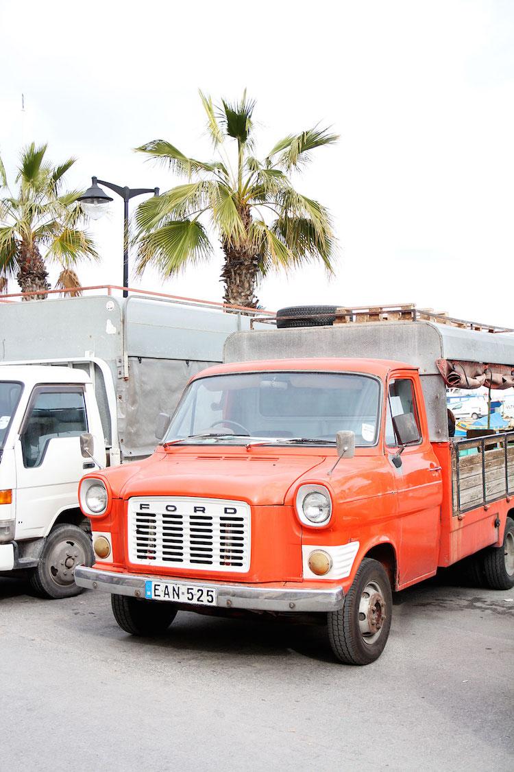 mooiste plekken malta Marsaxlokk