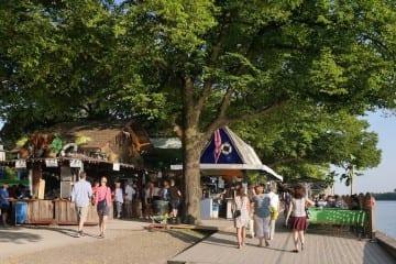 Maschsee festival duitsland