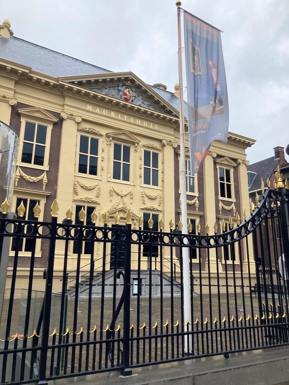 Wat te doen in Den Haag, Mauritshuis