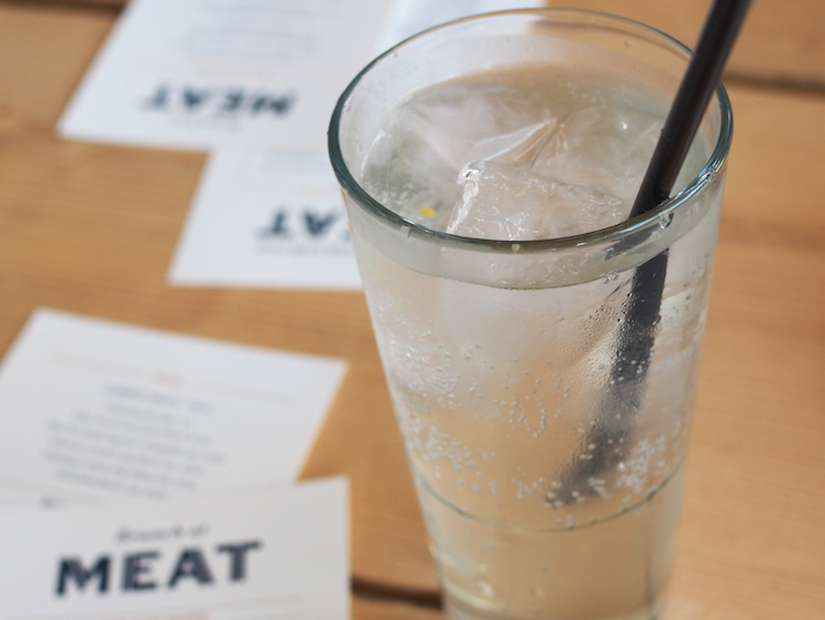Meat lemonade edmonton restaurant