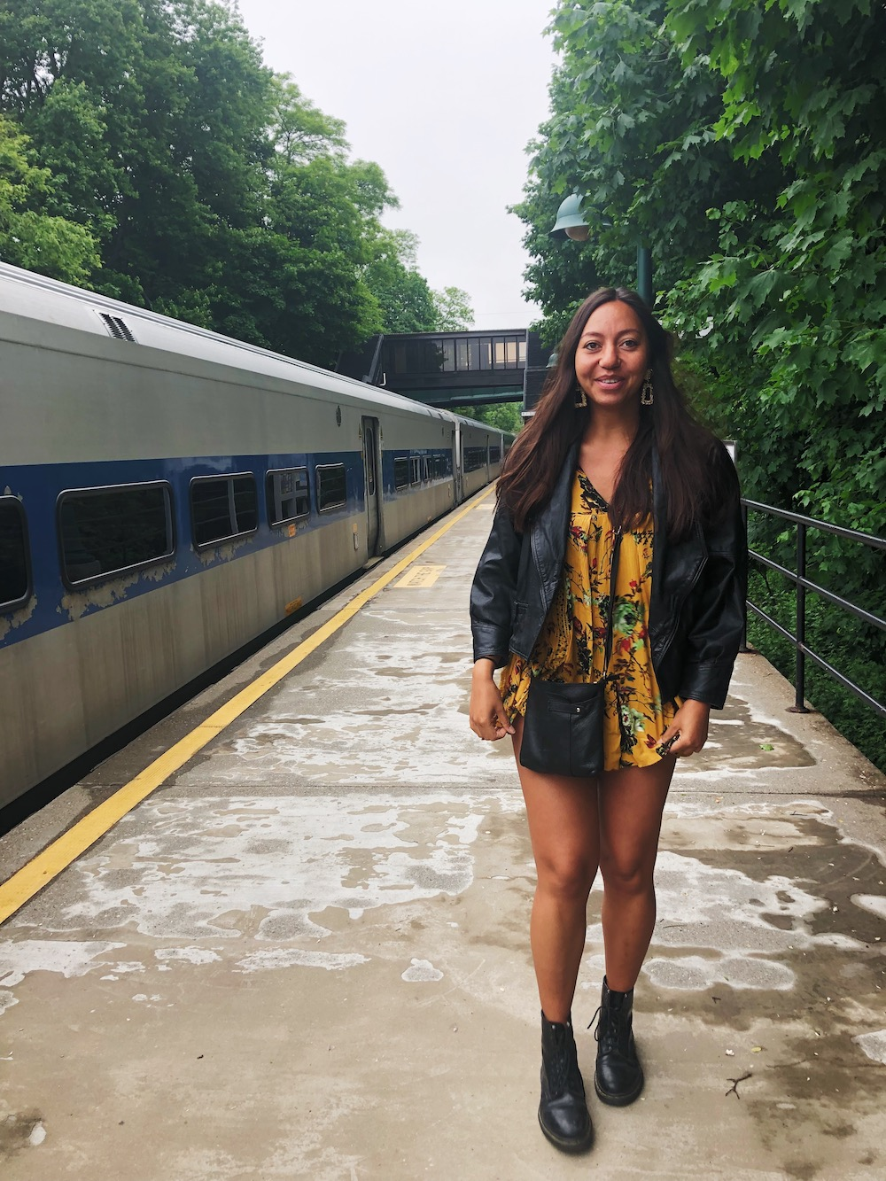 met de trein dagtrip vanuit new york naar cold spring