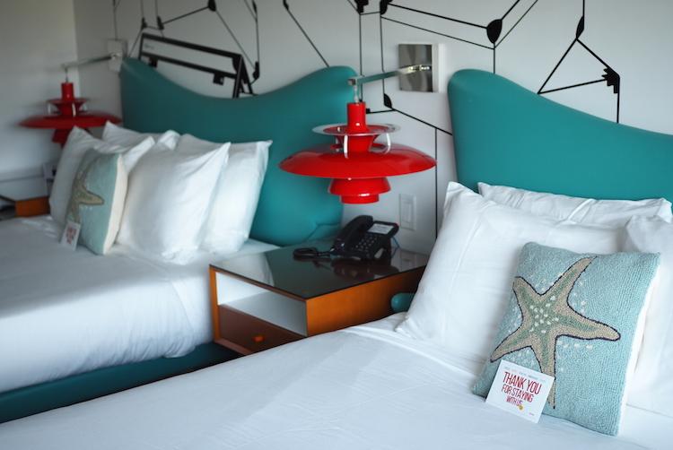 Vagabond motel miami
