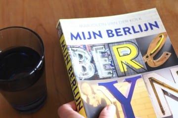 Mijn berlijn reisboek