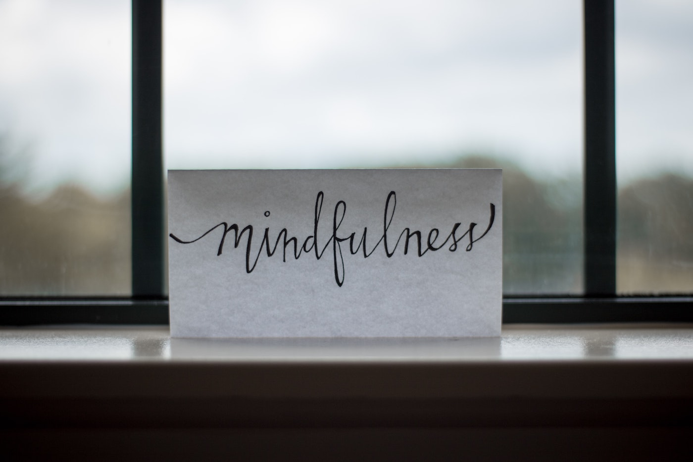 Mindfulness tips