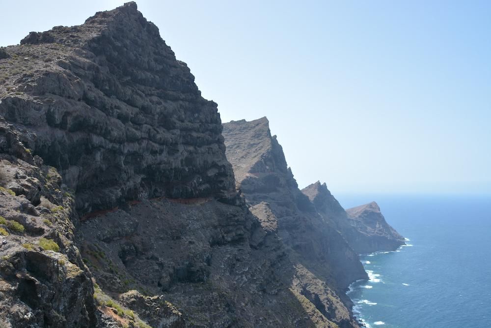 Mirador, Gran Canaria bezienswaardigheden