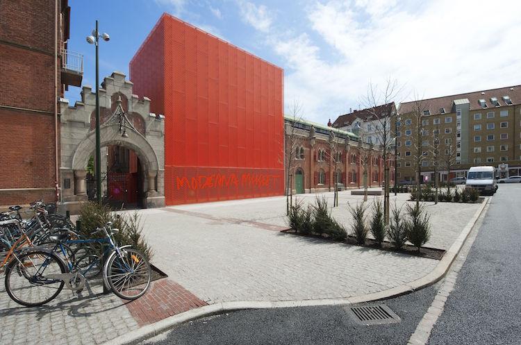 Moderna Museet Malmo