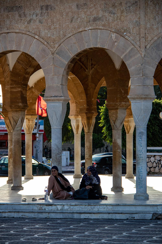 Monastir Mausoleum wat te doen in tunesie