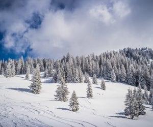 Montafon Oostenrijk silvretta
